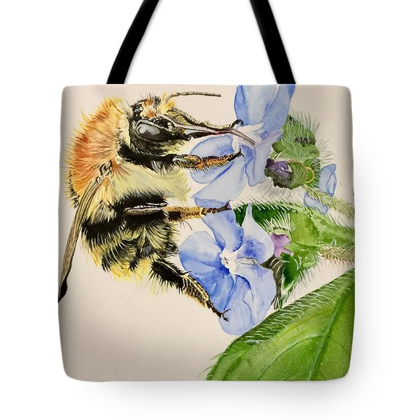 The Collector Tote Bag