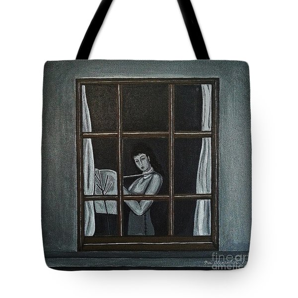 The Color Of Flute Tote Bag by Fei A