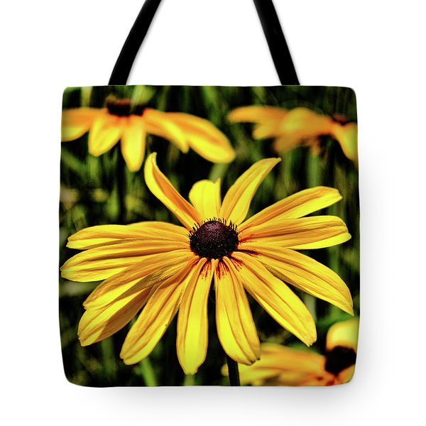 Tote Bag featuring the photograph The Colors And Details by Monte Stevens