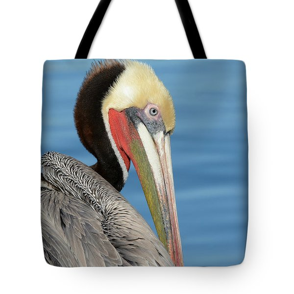 The Colors Of Love Tote Bag by Fraida Gutovich