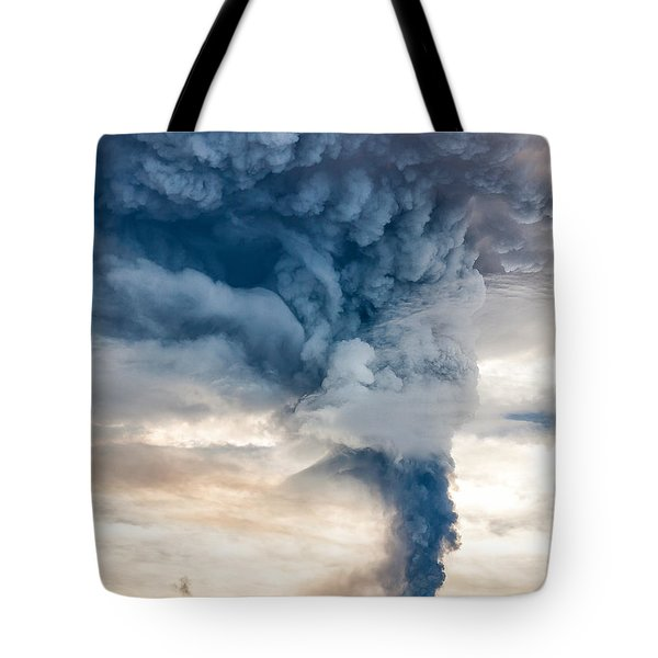 The Column Tote Bag