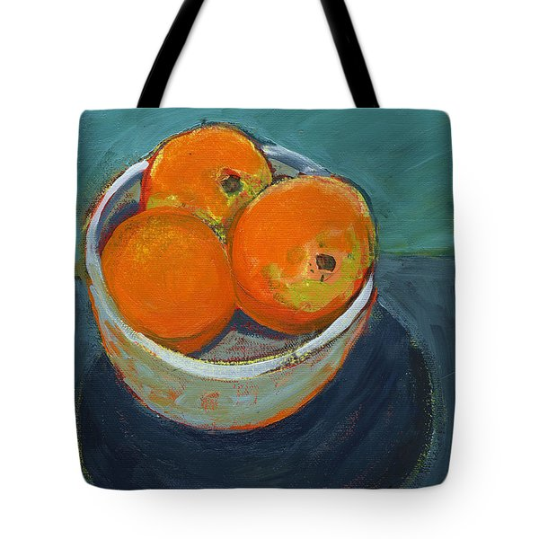 The Community Bowl Project Tote Bag