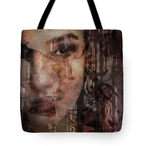 The Complexity Of Life Tote Bag