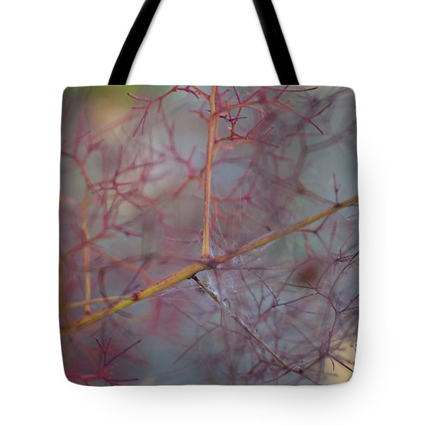 The Confusion Tote Bag