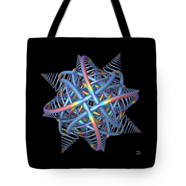 The Conjecture 4 Tote Bag