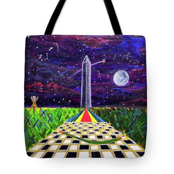 The Cooornfffield Tote Bag