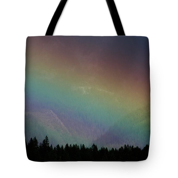 The Covenant  Tote Bag by Cathie Douglas