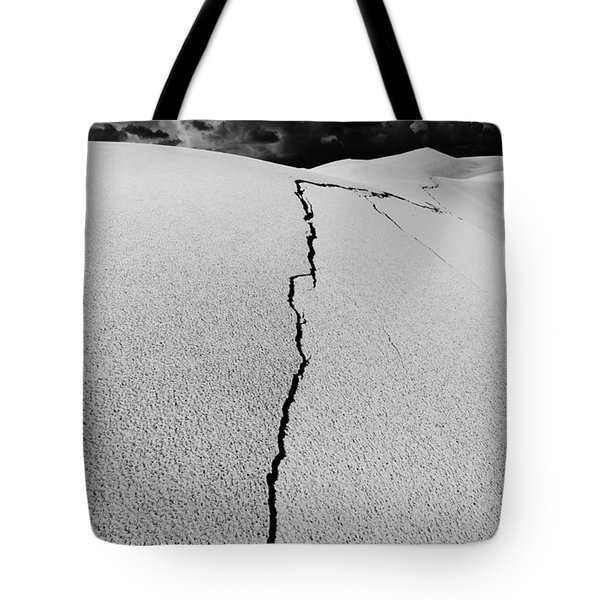 The Crack Of Dawn Tote Bag