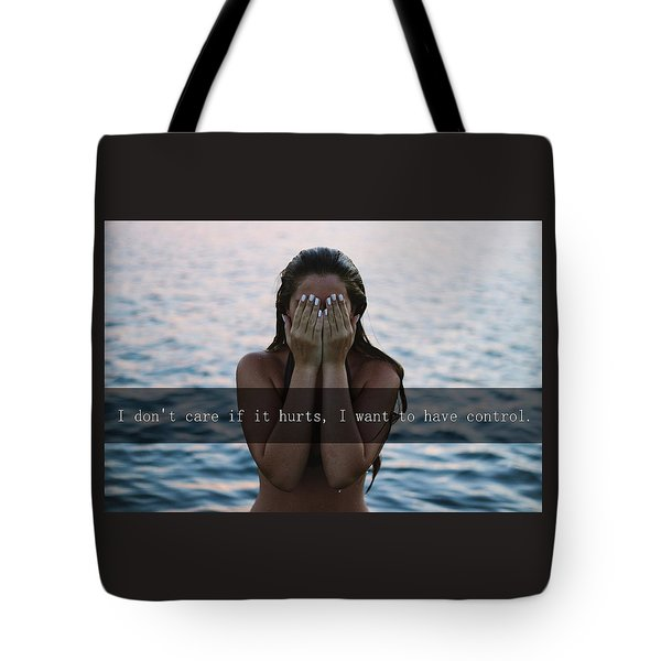 The Creep Tote Bag