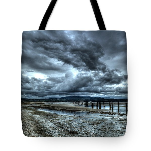 The Cunnigar 1 Tote Bag