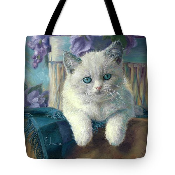 The Cutest Of Them All Tote Bag