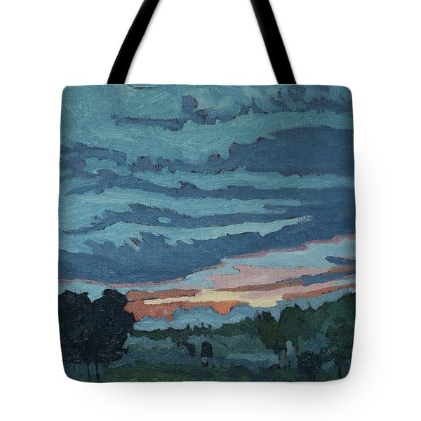The Daily News Tote Bag