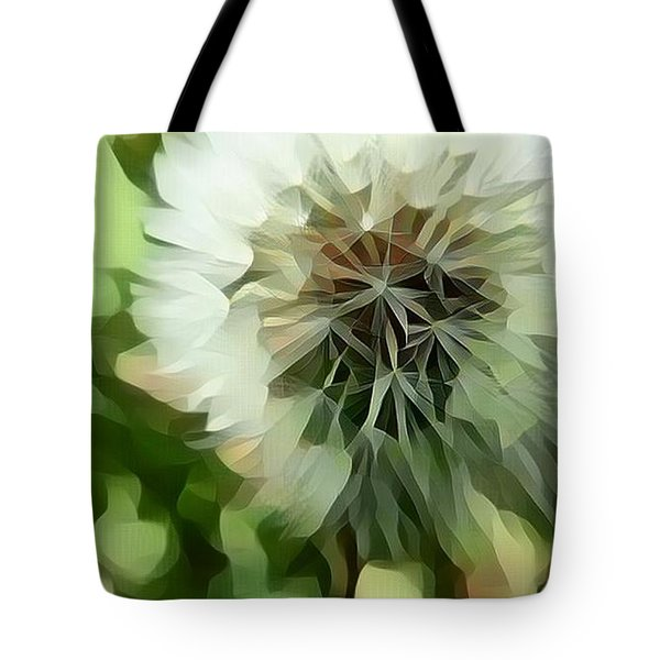 The Dandy Tote Bag