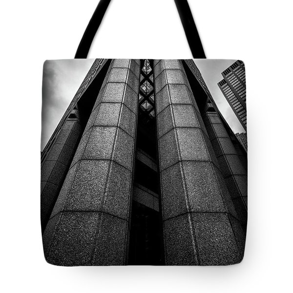 The Dark Tower Tote Bag