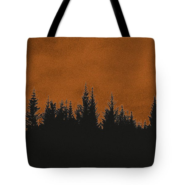 The Dawn Tote Bag