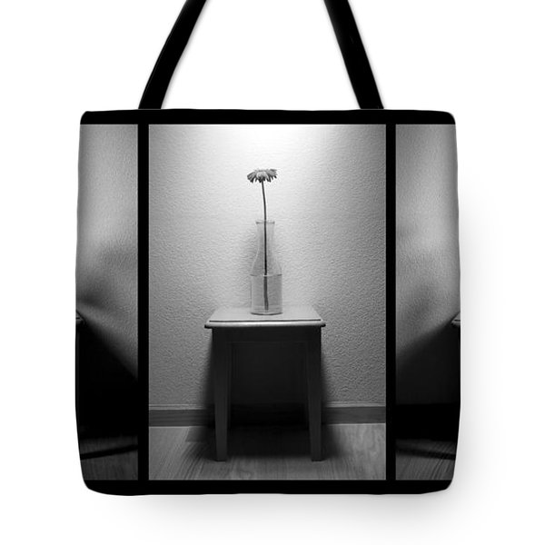 The Day Goes By - Dawn Til Dusk Tote Bag by Lauren Radke