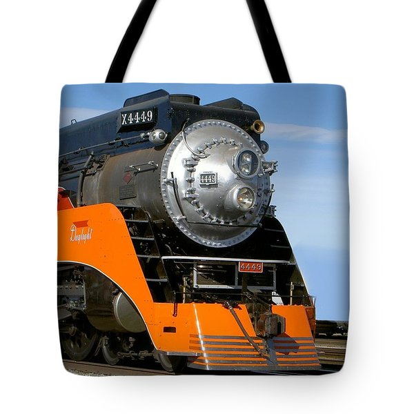 The Daylight 4449 Tote Bag