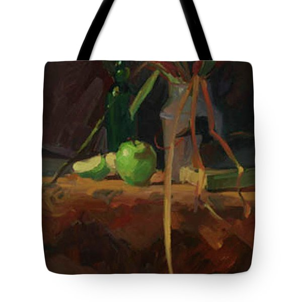 The Decoy Tote Bag