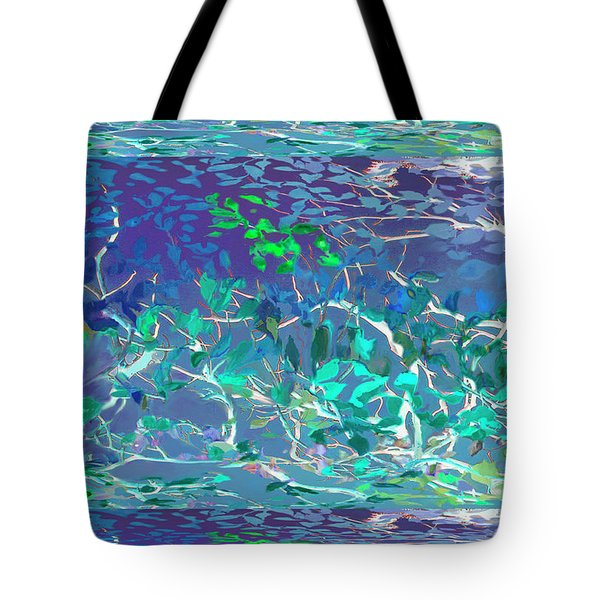 The Deep Tote Bag