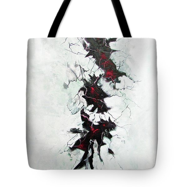 The Depths Within  Tote Bag