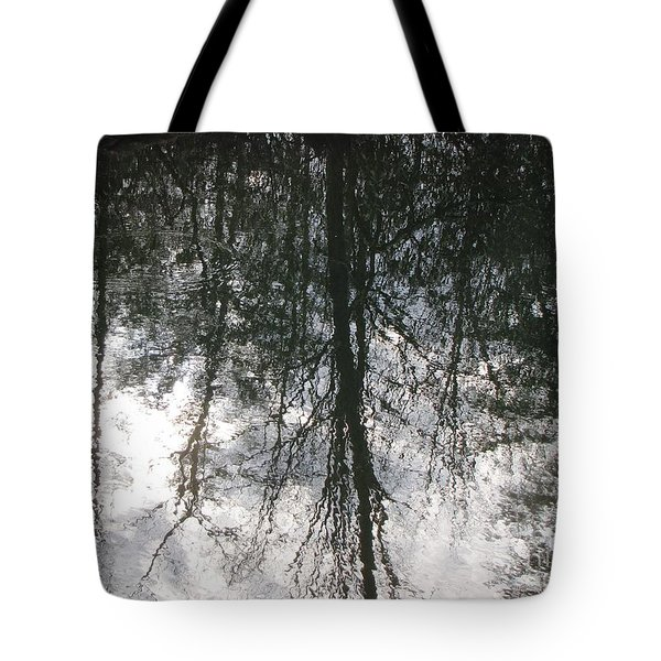 Tote Bag featuring the photograph The Devic Pool 1 by Melissa Stoudt