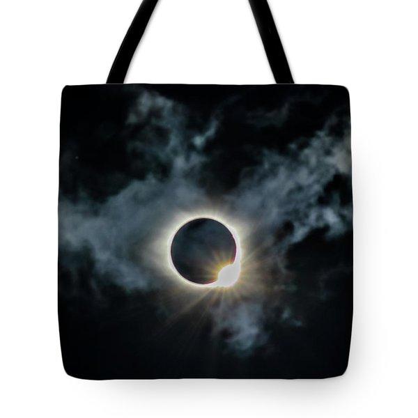 The Diamond Ring 2017 Tote Bag