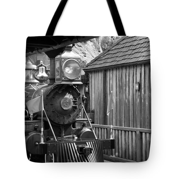 The Disney Limited Tote Bag
