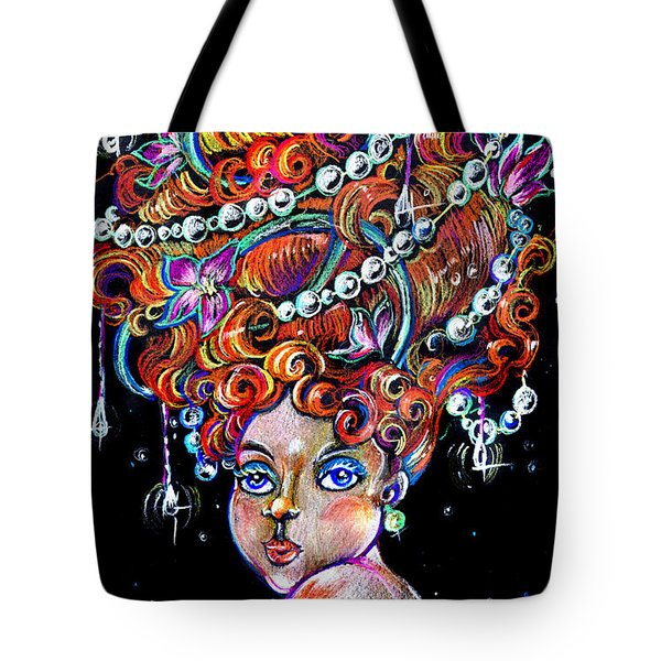 The Diva Tote Bag