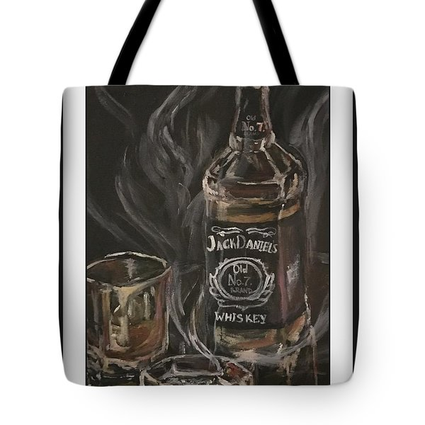 The Divorcee Tote Bag