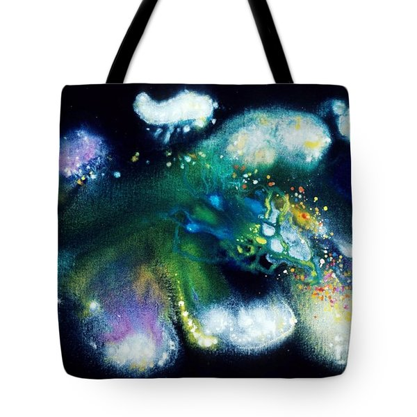 The Dragon Of India Tote Bag by Lee Pantas