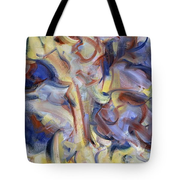 The Dream Stelae / Rameses IIi Tote Bag