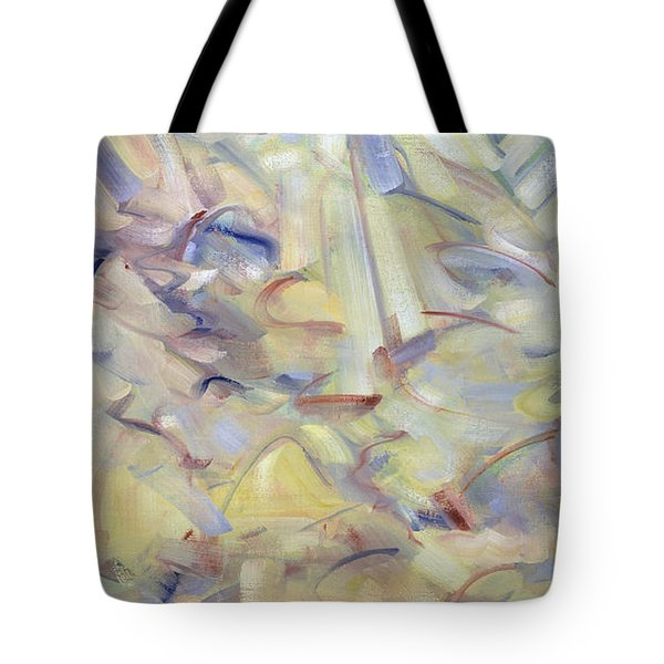 The Dream Stelae / Tutankhamen Tote Bag