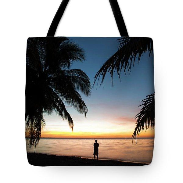 The Dreamer I Tote Bag