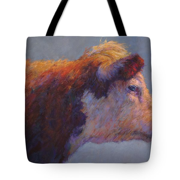 The Dreamer Tote Bag by Susan Williamson