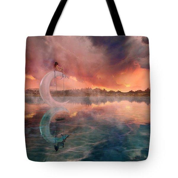 The Dreamery  Tote Bag
