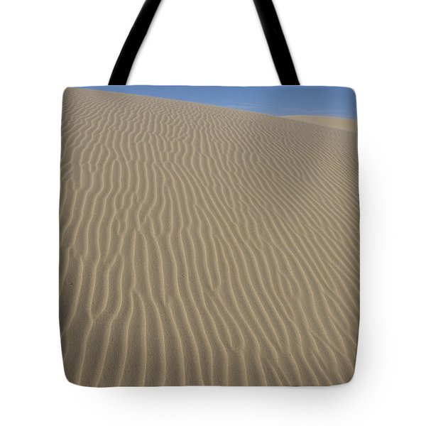 The Dune Tote Bag