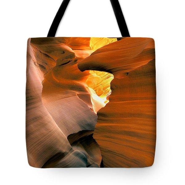 The Eagle Tote Bag