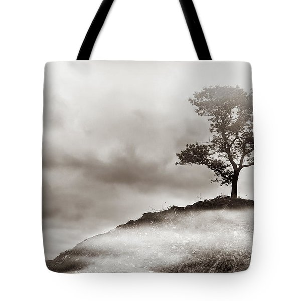The Edge Of Never Tote Bag