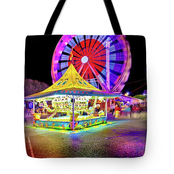 The Ekka Tote Bag