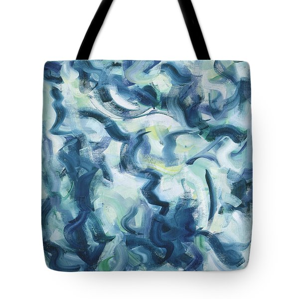 The Elements, Mergo Mers Tote Bag