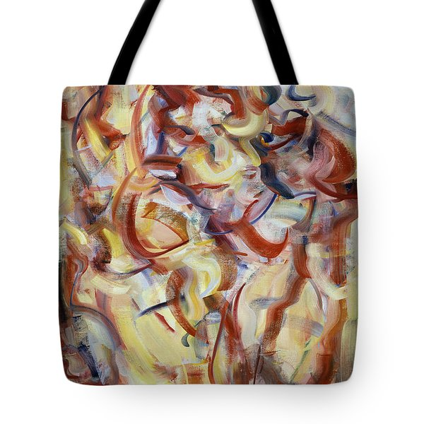 The Elements, Patior Pass Tote Bag