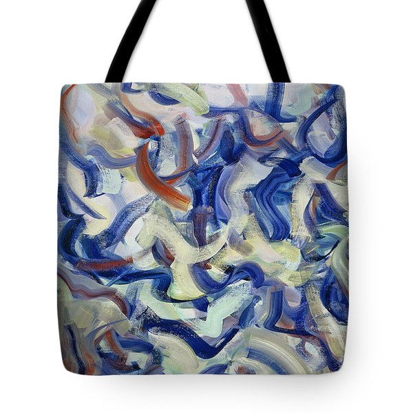 The Elements, Repose Tote Bag