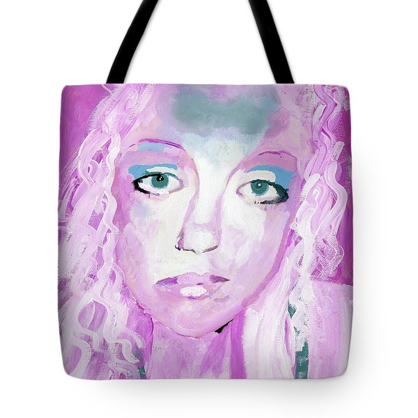 The Empath Tote Bag