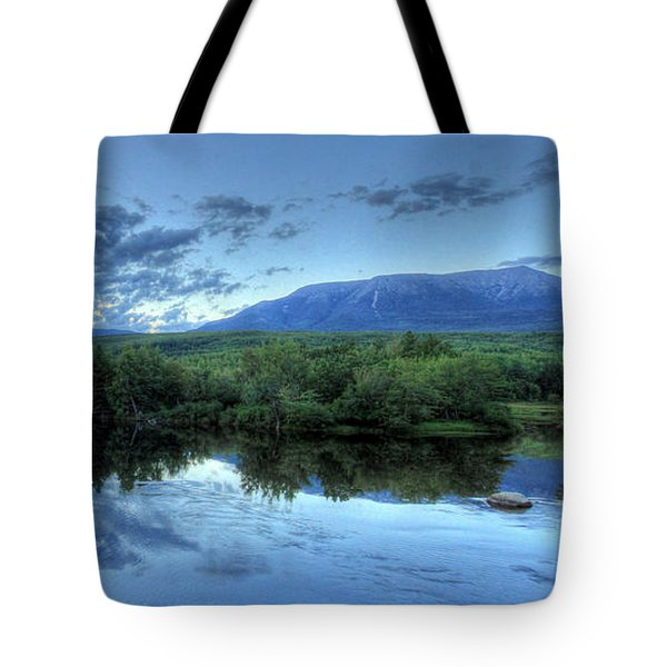The End Is Near Tote Bag by Lori Deiter