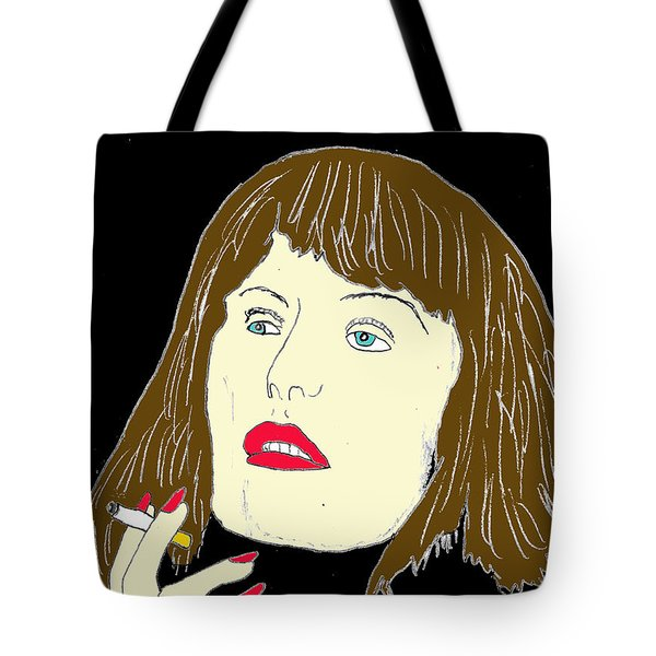 The End Of A Long Day Tote Bag