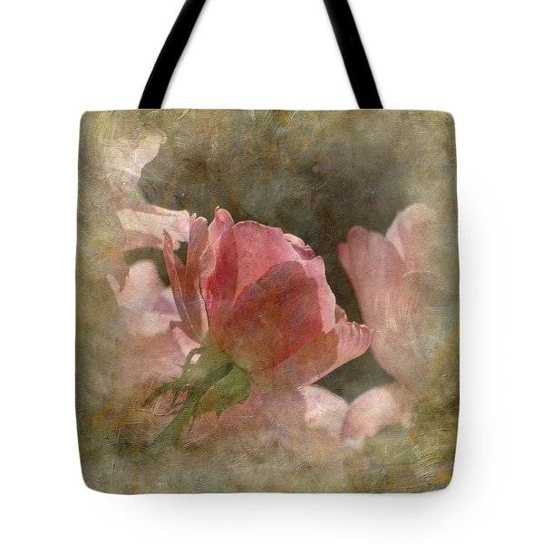 Tote Bag featuring the photograph The End Of Summer by Angie Vogel