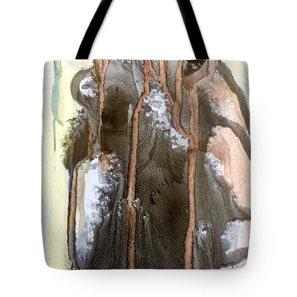 The End Of The Tears Tote Bag