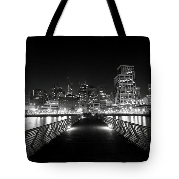 The Energy Tote Bag