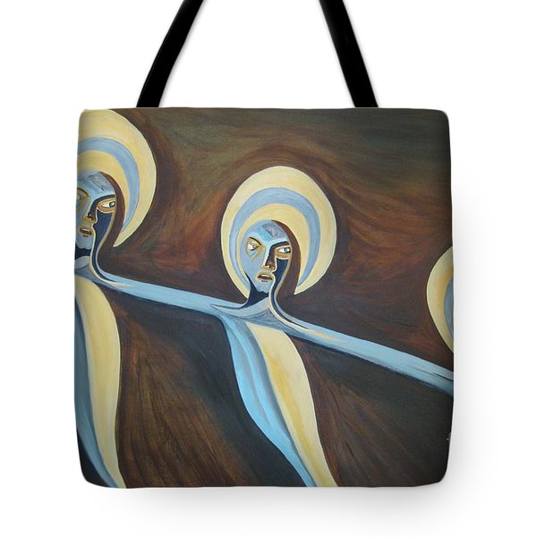 The Enrollment Tote Bag