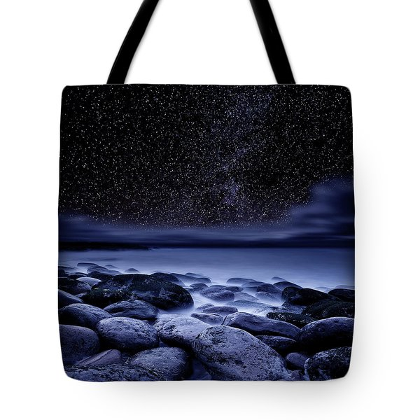 Tote Bag featuring the photograph The Essence Of Everything by Jorge Maia